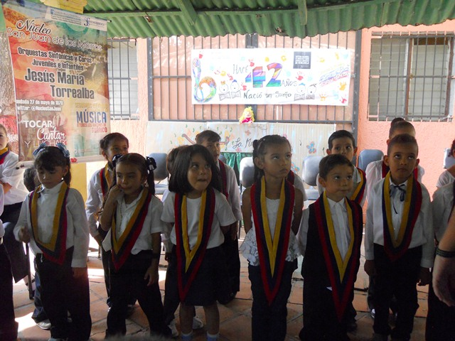 42 Aniversario del sistema de orquestas en Guárico