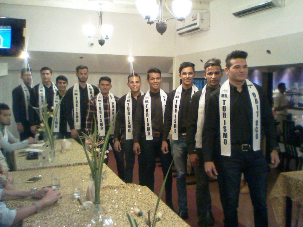 Presentan aspirantes a Miss y Míster Turismo Guárico