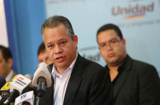 José Luis Cartaya nuevo coordinador operativo de la MUD