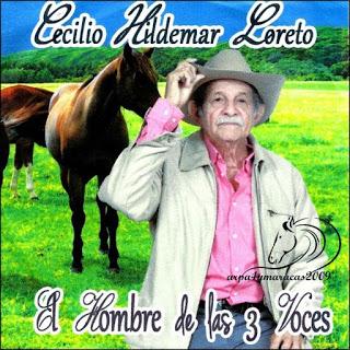 Muere el músico, compositor y cantante Hildemar Loreto