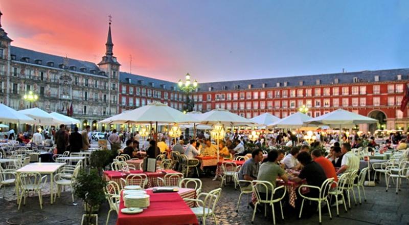 Turismo en España logra un 11,3%