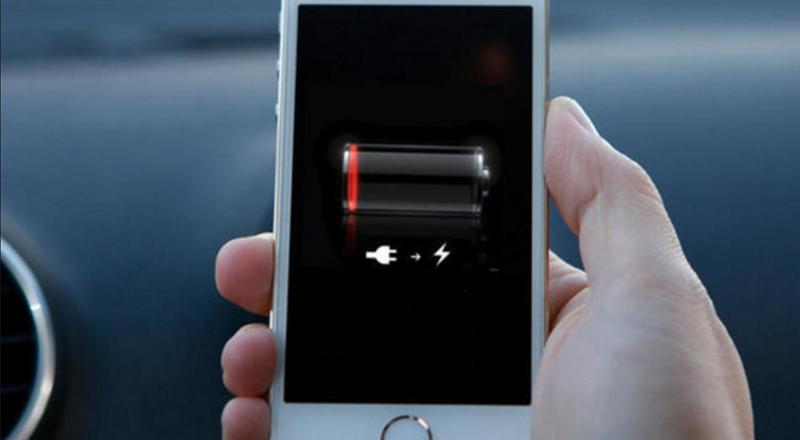 Próximamente se podría cargar los telefonos con el aire