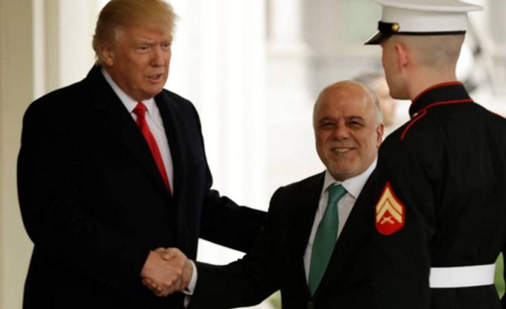 Presidente americano lamenta retirada de Irak