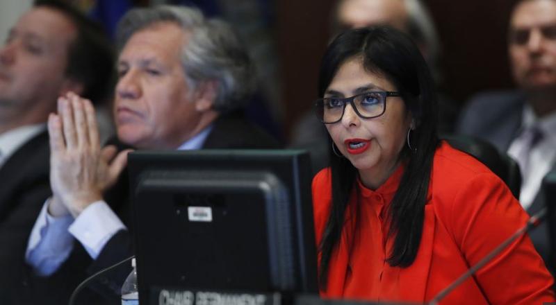 Mayoría de países en la OEA preocupados por Venezuela