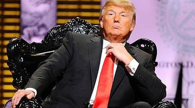 """Presidente americano dice que """"funciono por instinto"""""""