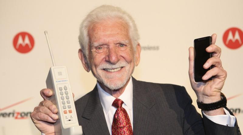 Día internacional del móvil