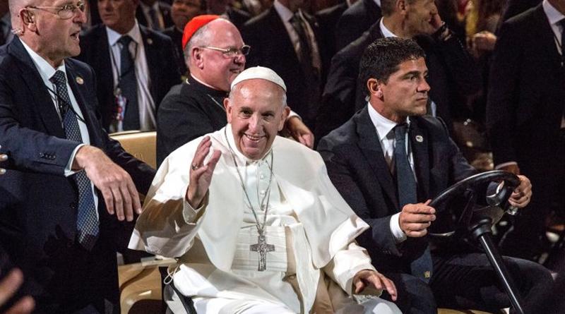 El papa pudo ser asesinado en Estados Unidos