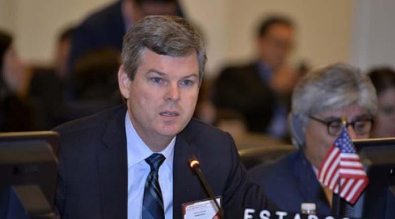 Estados Unidos hablan acerca de la situación en Venezolana