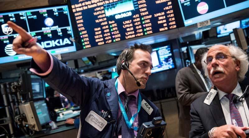 Misil Tomahawk sube en Wall Street