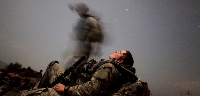 Trump enviará 4.000 soldados  a Afganistán