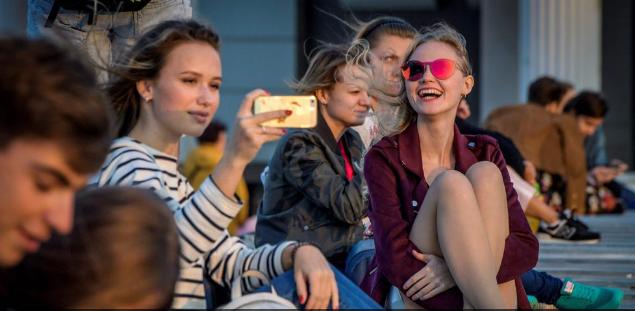 Rusia apunta un precipicio demográfico