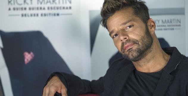 La boda de Ricky Martin podría suspenderse en EE: UU a causa de la política migratoria de Donald Trump