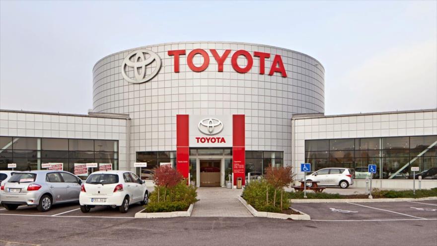 Toyota construirá planta para almacenar las baterías en desuso