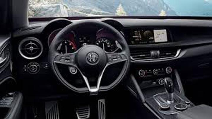 Conoce los cambios del nuevo Alfa Romeo Stelvio