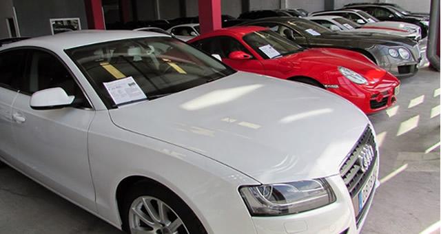 Te mostramos los diez vehículos mas vendidos el pasado mes de enero
