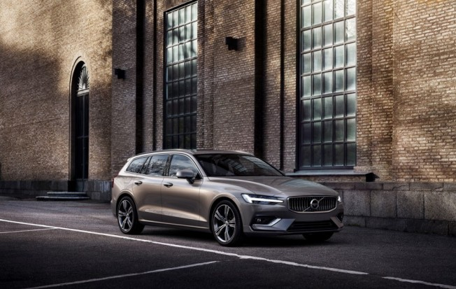 Mira lo nuevo de la automotriz Volvo
